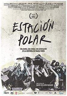 Estación Polar (2019)
