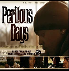 Perilous Days in hindi 720p