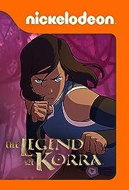 LugaTv | Watch The Legend of Korra seasons 1 - 4 for free online
