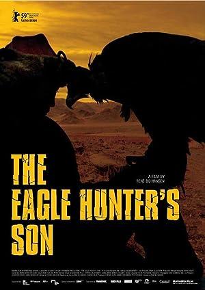 Where to stream Eagle Hunter's Son