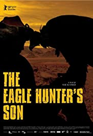 Eagle Hunter's Son Poster