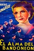 The Soul of the Accordion (1935) Poster