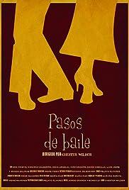 Pasos de baile Poster