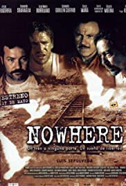 Nowhere Poster