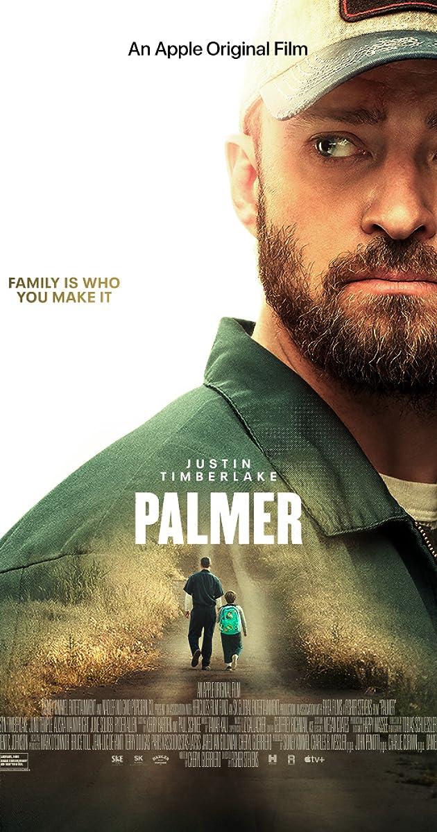 Palmer (2021) Bengali Dubbed (Voice Over) WEBRip 720p [Full Movie] 1XBET