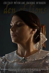 Leslie Talley in Den of Lions (2018)