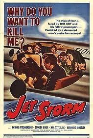 Jet Storm (1959)