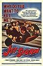 Jet Storm (1959) Poster