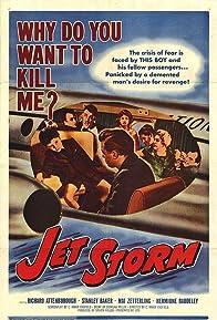 Primary photo for Jet Storm