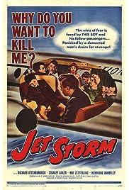 Jet Storm (1959) ONLINE SEHEN