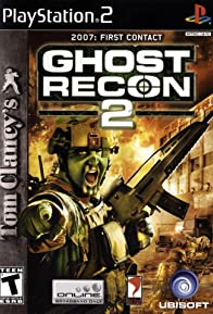 Primary photo for Ghost Recon 2