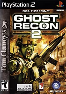Ghost Recon 2 full movie hd 1080p