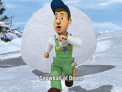 Websites for torrent movie downloads Snowball of Doom by none [640x640]