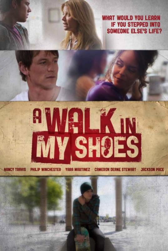 دانلود زیرنویس فارسی فیلم A Walk in My Shoes