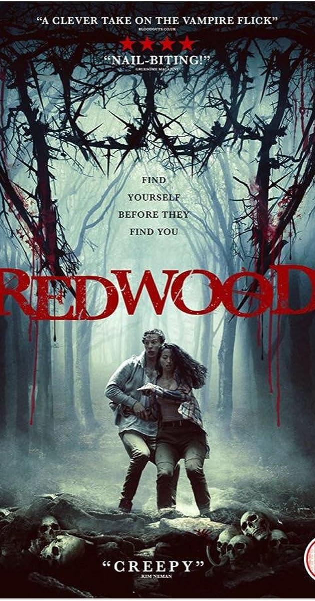 Subtitle of Redwood