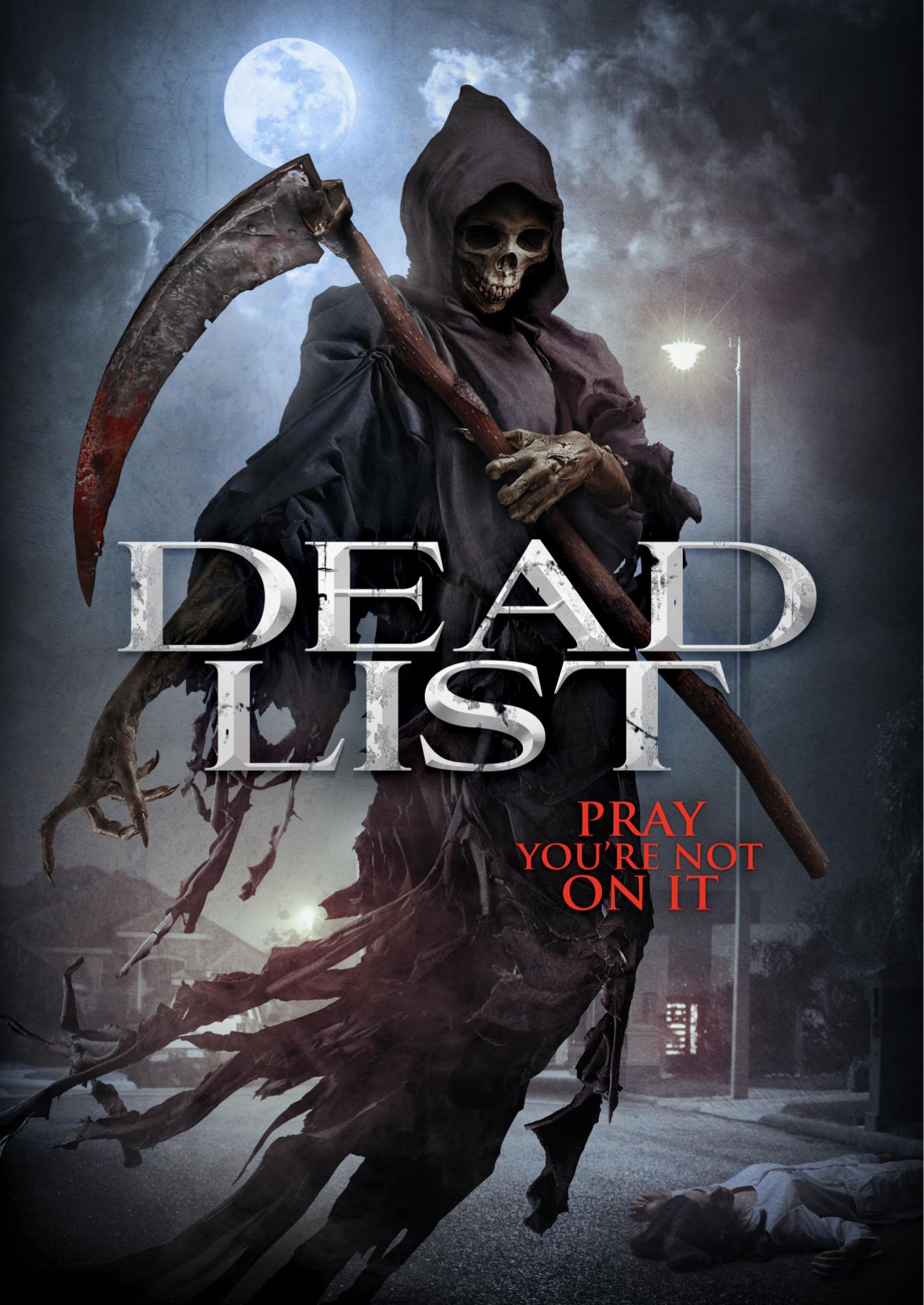 Dead List 2018 Imdb