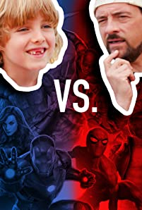 Kevin Smith chats with a 7-year-old Marvel superfan about what's next for Phase 4 of the Marvel Cinematic Universe and why 'Black Widow' and 'The Eternals' will be part of the theatrical lineup.