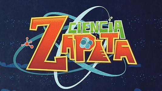 Descargas de películas a DVD Ciencia Zapata - La isla maldita, Pablo Accame [1920x1280] [HDRip] [1920x1600] (2016)
