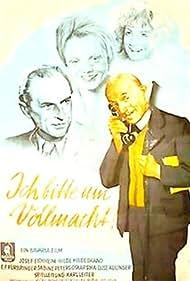 Ich bitte um Vollmacht (1944)