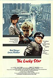 The Lucky Star Poster