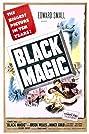 Black Magic (1949) Poster