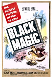 Black Magic (1949) 1080p