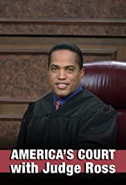 America's Court with Judge Ross Poster