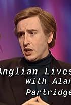 Anglian Lives: Alan Partridge