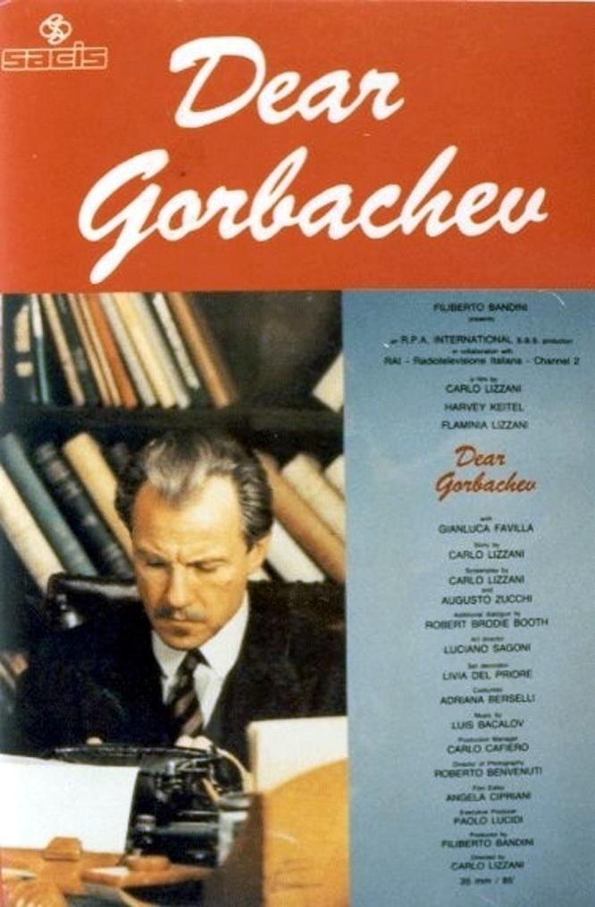 Caro Gorbaciov ((1988))