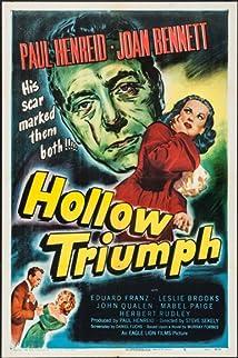 Hollow Triumph (1948)