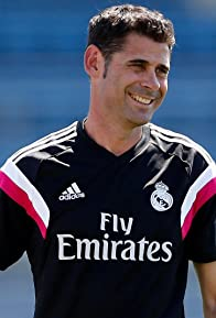Primary photo for Fernando Hierro