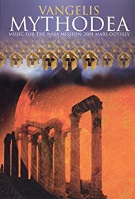 Primary photo for Vangelis: Mythodea - Music for the NASA Mission, 2001 Mars Odyssey