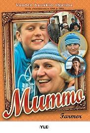 Mummo Poster