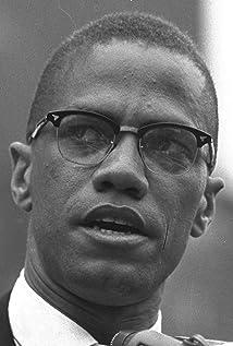 Malcolm X Picture