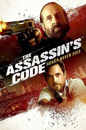 Suikastçıların Şifresi – The Assassin's Code