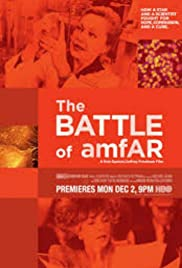 The Battle of Amfar Poster