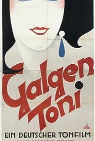 Ita Rina in Die Galgentonitonischka (1930)