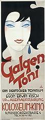 Die Galgentonitonischka (1930) Poster
