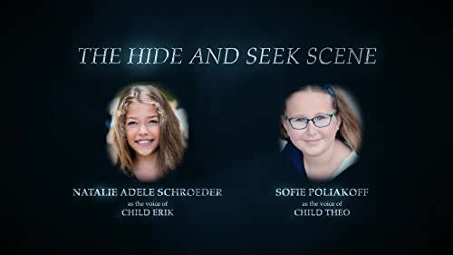 """d'ILLUSION """"Hide and Seek Scene"""" Sound Effects Teaser"""