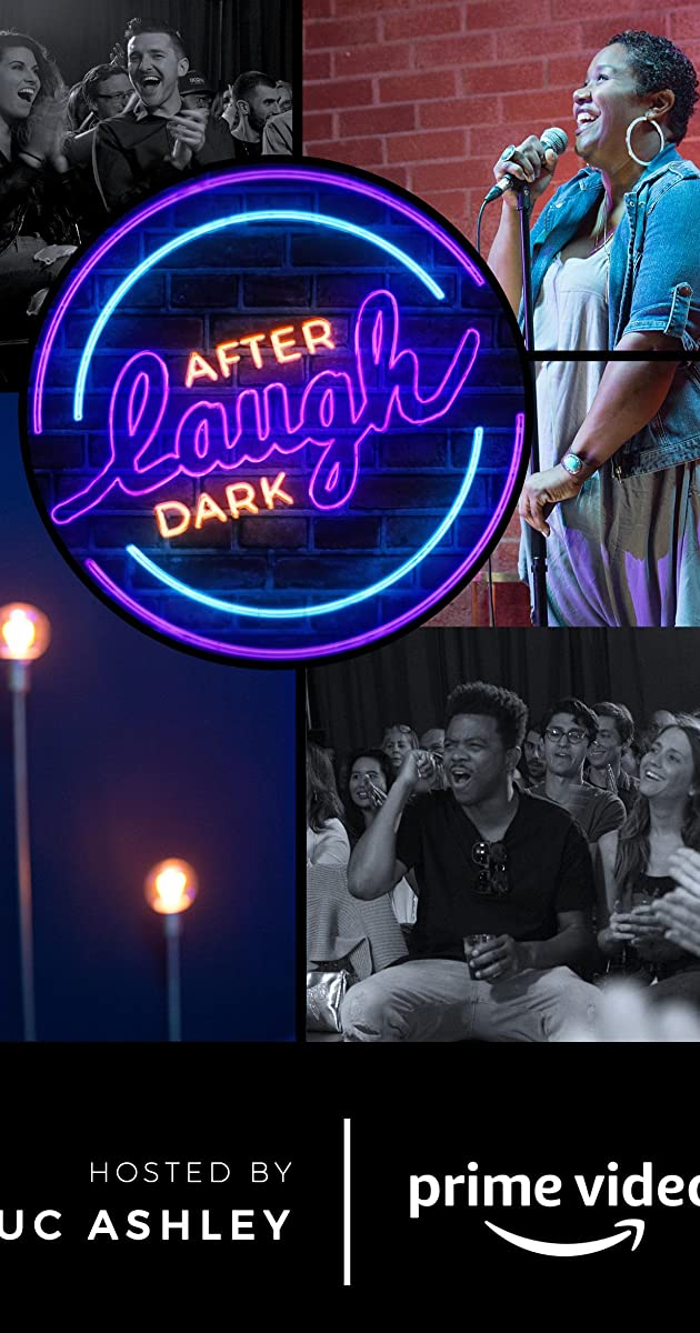 descarga gratis la Temporada 2 de Laugh After Dark o transmite Capitulo episodios completos en HD 720p 1080p con torrent