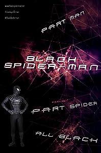 Muss Actionfilme 2017 sehen Black Spider-Man: Black Cat vs White Spider-Man-Black Spider-Man vs Elektra (2016) [Avi] [640x960]