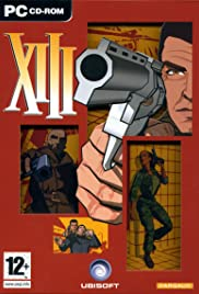 XIII Poster