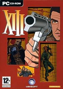 XIII by Craig Hubbard
