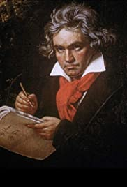 Beethoven's Hair Poster