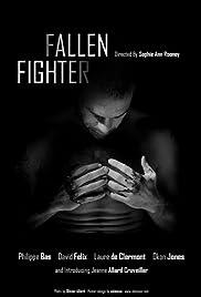Fallen Fighter Poster