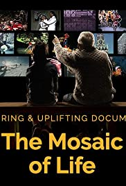 The Mosaic of Life Poster