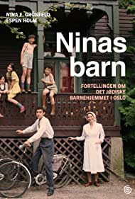 Ninas barn (2015)