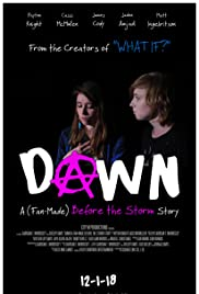 DAWN A Fan-Made before the Storm Story
