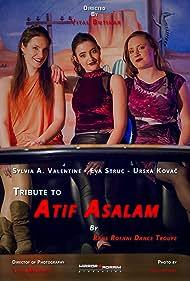 Sylvia A. Valentine, Eva Struc, Urska Kovac, Vital Butinar, and Leya Marincic in Raqs Roshni Dance Troupe: Tribute to Ati (2017)