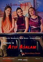 Raqs Roshni Dance Troupe: Tribute to Ati